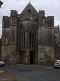 Image for Eglise Saint-Just - Saint-Just-Luzac - Charente-Maritime - France