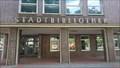 Image for Stadtbibliothek - Hannover, Germany