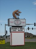Image for Okoboji Lobster – Spirit Lake, IA