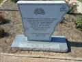 Image for War Memorial - Mena, AR