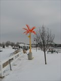 Image for Electric Palm Trees - Sioux City, IA