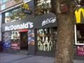 Image for Divan Yolu McDonald's - Istanbul, Turkey