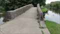 Image for Stone Bridge 60A On Leeds Liverpool Canal Basin - Haigh, UK
