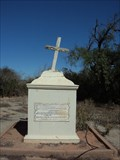 Image for Dominican Priory Cemetery - Dongara,  Western Australia