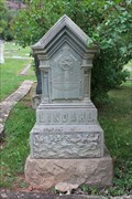 Image for Andrew Lindahl - Cedar Hill Cemetery - Ouray, CO