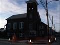 Image for St. Paul A.M.E. Zion Church - Gettysburg, PA