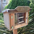 Image for Little Free Library at 976 Oxford Street - Berkeley, CA
