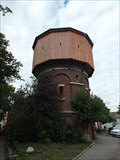 Image for Old Watertower - Dombasle-sur-Meurthe Lorraine/France