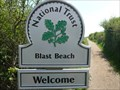 Image for BLAST BEACH SEAHAM