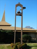 Image for St. Joseph Church Electronic Bell Tower - Arma, Ks.