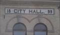 Image for 1899 - Gunnison City Hall ~ Gunnison, Utah