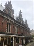 Image for Archeologisch Museum Haarlem (NL)