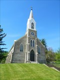 Image for St. Donatus Catholic Church - St. Donatus, Iowa