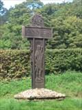 Image for Anmer  Village sign - North Norfolk