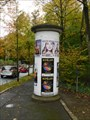 Image for Kultursäule am Dahliengarten - Gera/THR/Germany