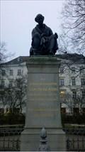 Image for Samuel Hahnemann - Leipzig, Sachsen
