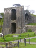 Image for Blaenavon Ironworks - CADW - Torfaen, Wales, Great Britain.