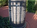 Image for We the People - Civil Rights Garden - Atlantic City, NJ