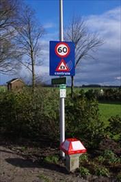 29 - Beerzerveld - NL - Fietsroutenetwerk Overijssel