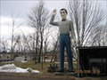 Image for Oakwood's Hidden Giant