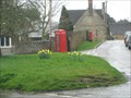 Image for Pattishall Red  telephone Box - Northants