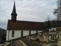 Image for Pfarrkirche St. Michael - Buus, BL, Switzerland