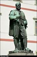 Image for Václav Budovec z Budova / Václav Budovec of Budov - Mnichovo Hradište (Central Bohemia)