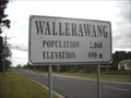 Image for Wallerawang, NSW - 890 Metres
