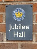 Image for 2002 - Jubilee Hall  - Knutsford, Cheshire, UK