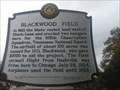 Image for Blackwood Field - Nashville, TN