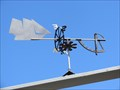 Image for Sailing Ship and Sextant Weathervane - Aptos, CA