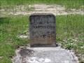 Image for O.C. Johnson - Cedars of Lebanon Cemetery - Inglis, FL