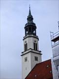 Image for Bell tower Stadtkirche St. Marien - Celle, Niedersachsen, Germany