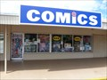 Image for Collectors Comics - Port St. Lucie,FL