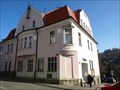 Image for Ceská pošta - Vimperk II, okres Prachatice, CZ