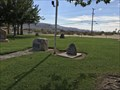 Image for Veterans Park Plaque - Twentynine Palms, CA