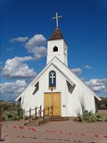 Image for Chapel at Superstition Mountain Museum - Apache Junction, AZ