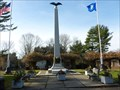 Image for Worthington Ridge War Memorial - Berlin, CT