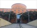 Image for Stockholm Public Library - Stockholm, Sweden