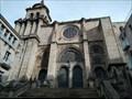 Image for Catedral de San Martìn - Ourense, SP