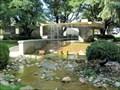 Image for Waterfall Fountain, Colorado State University Pueblo - Pueblo, CO