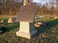 Image for Eustis' US Brigade Tablet - Gettysburg, PA
