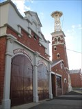 Image for Historic Fire Station - Maryborough, Victoria