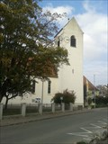 Image for St. Maria - Weil am Rhein, BW, Germany