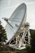 Image for Max-Planck-Institut für Radioastronomie - Radioobservatorium Effelsberg, Nordrhein-Westfalen, Germany
