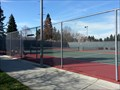 Image for Red Morton Community Park Tennis Courts - Redwood City, CA