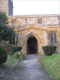 Image for All Saints Church - Harpole - Northants