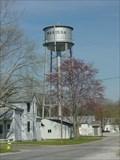 Image for Marissa Water Tower - Marissa, Illinois