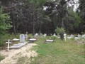 Image for Saint Marguerite Roman Catholic Cemetery - Traverse Bay MB