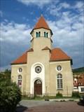 Image for Synagogue / Synagoga, Ceský Krumlov, Czech republic